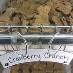 Dozen Treats - Cranberry Crunch