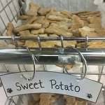 Dozen Treats - Sweet Potato