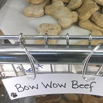Dozen Treats - Bow Wow Beef