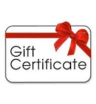 $25 Gift Certificate for $23